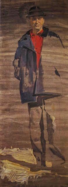 Γιαννης Τσαρούχης, 1910-1989