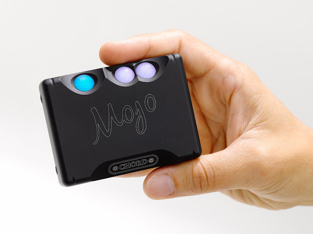Chord Mojo now in the Philippines