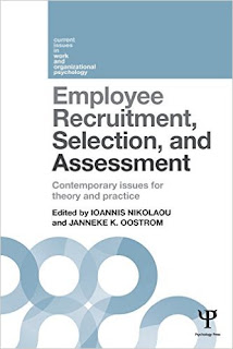 theory in recruitment and selection 206 recruitment and selection  a the recruitment and selection process people are the most important aspect in any business and management should make every.