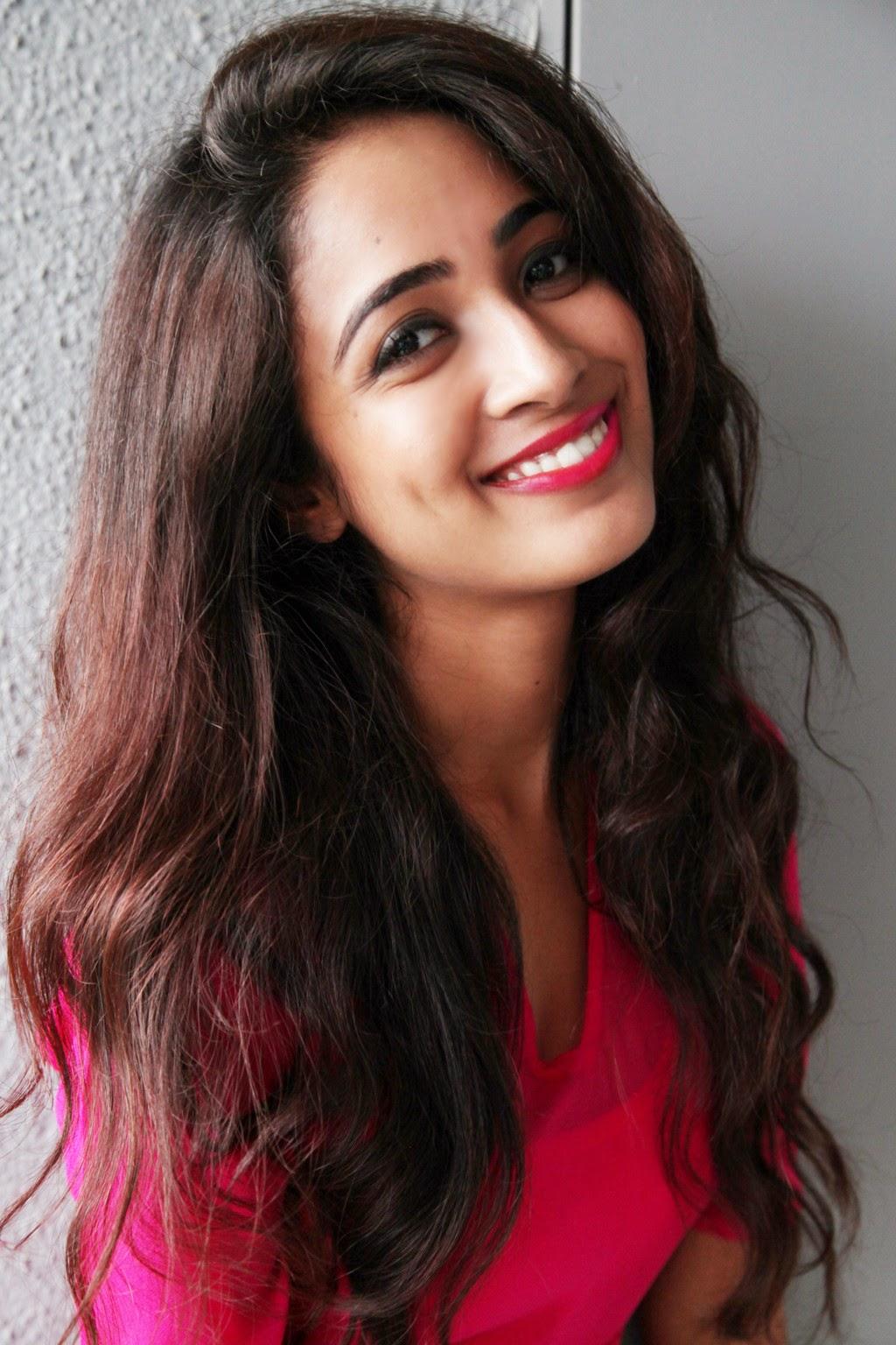 Aditi Chengappa Glamorous Photo shoot-HQ-Photo-4