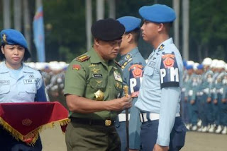 Panglima TNI : Prajurit TNI Melanggar, Laporkan Segera kepada Polisi Militer