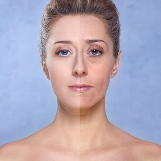 How Your Face Ages Over Time