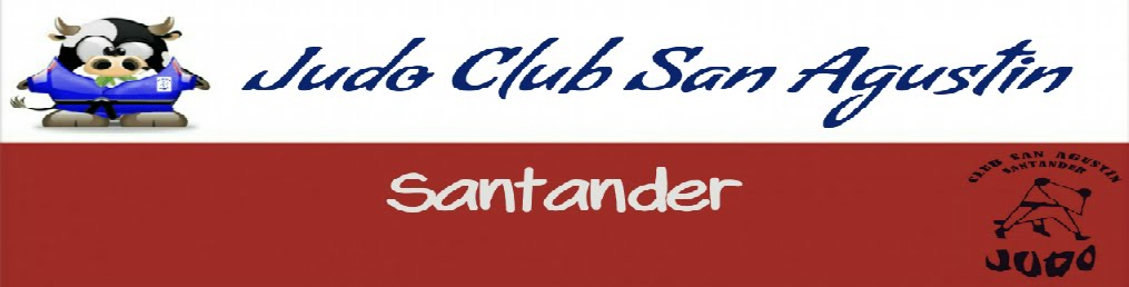 JUDO CLUB SAN AGUSTIN SANTANDER