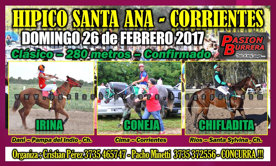 SANTA ANA 26 - 280