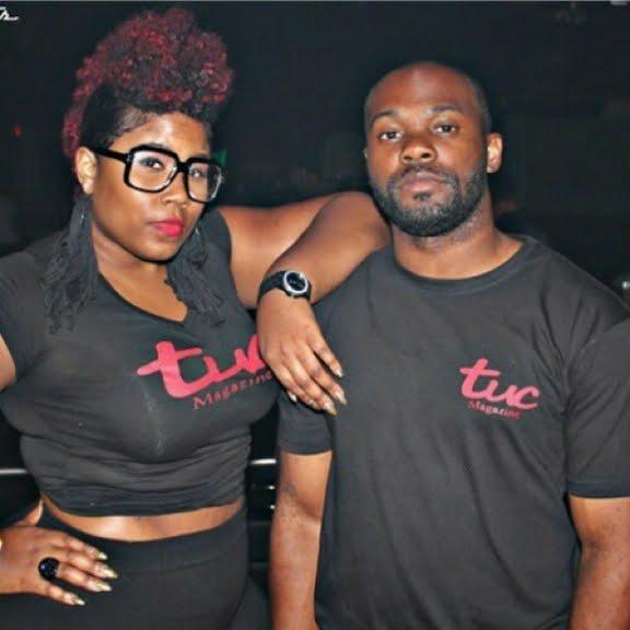 Tuc Magazine