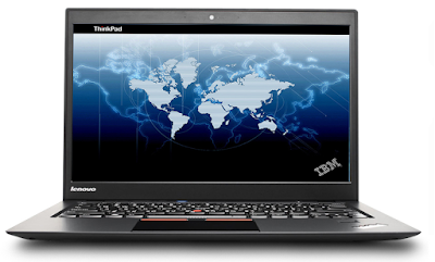 Harga Laptop Lenovo ThinkPad X1 Carbon NEW