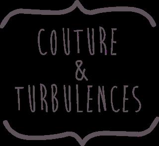 Couture et Turbulences