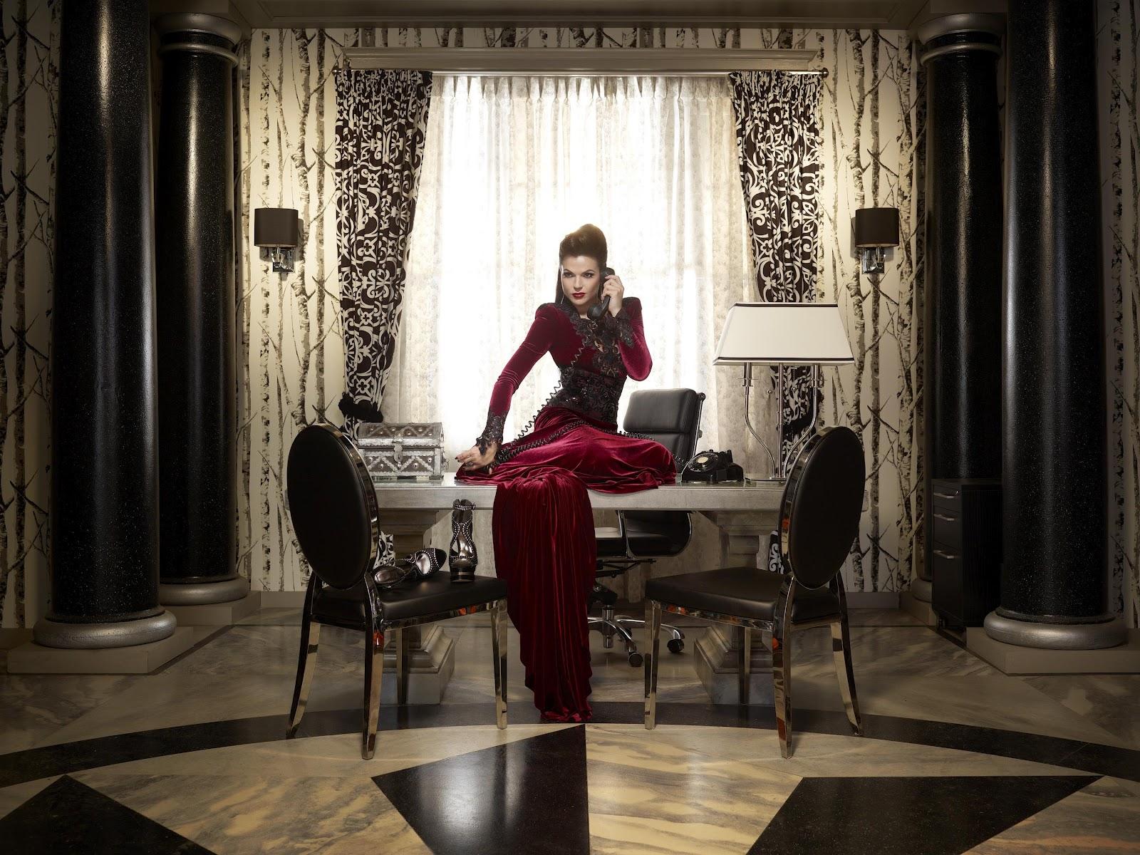 Fotos Promocionales de la segunda temporada ONCEUPONTIME_6