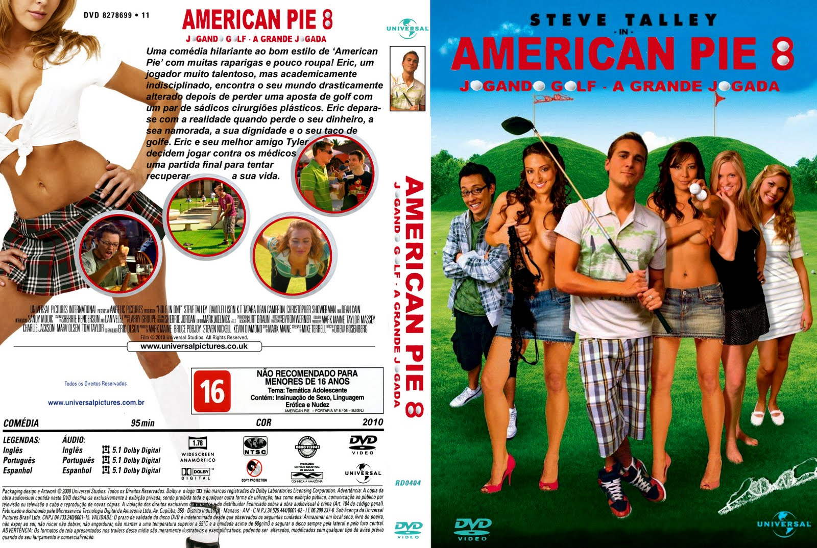 Image Result For Watch American Pie Presents Beta House
