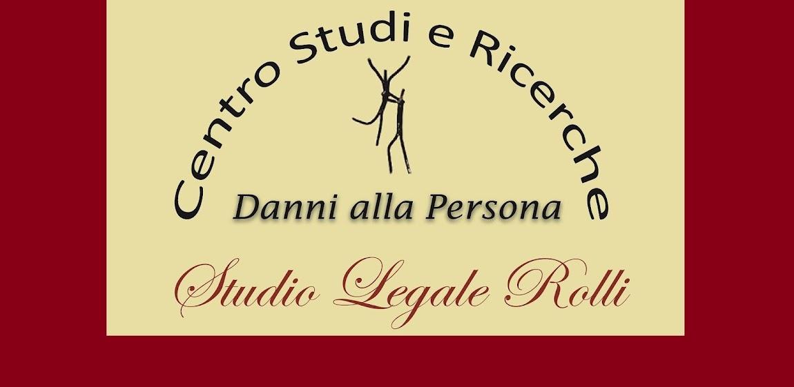 Centro Studi e Ricerche SLR