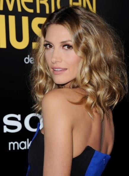 Dawn Olivieri Hairstyle