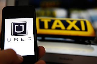 أخيرا تطبيق Uber يحل بالمغرب