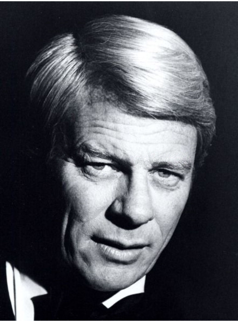 peter graves airplane