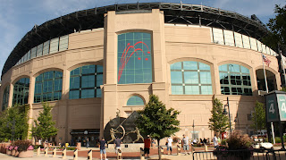 U.S. Cellular Ballpark