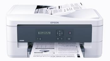 Epson K300 Printer Driver Download
