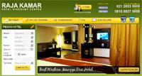 Voucher Hotel Murah di RajaKamar.Com