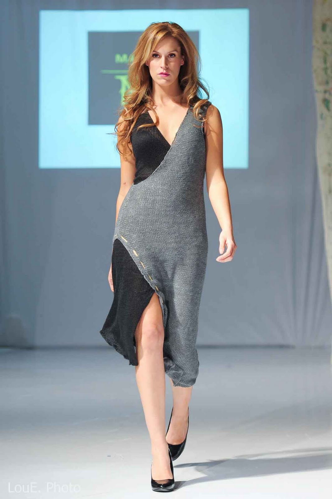 Fashion show runway dresses fashion selection for Fashion runway shows videos