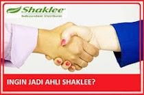 Bagaimana Menjadi Ahli Shaklee