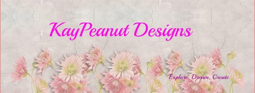 KayPeanut Designs