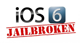 Cara Jailbreak iOS 6 on iPhone 4, 3GS dan iPod Touch 4G Menggunakan