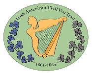 Ireland &amp; the American Civil War