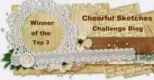 challenge # 8, april en december