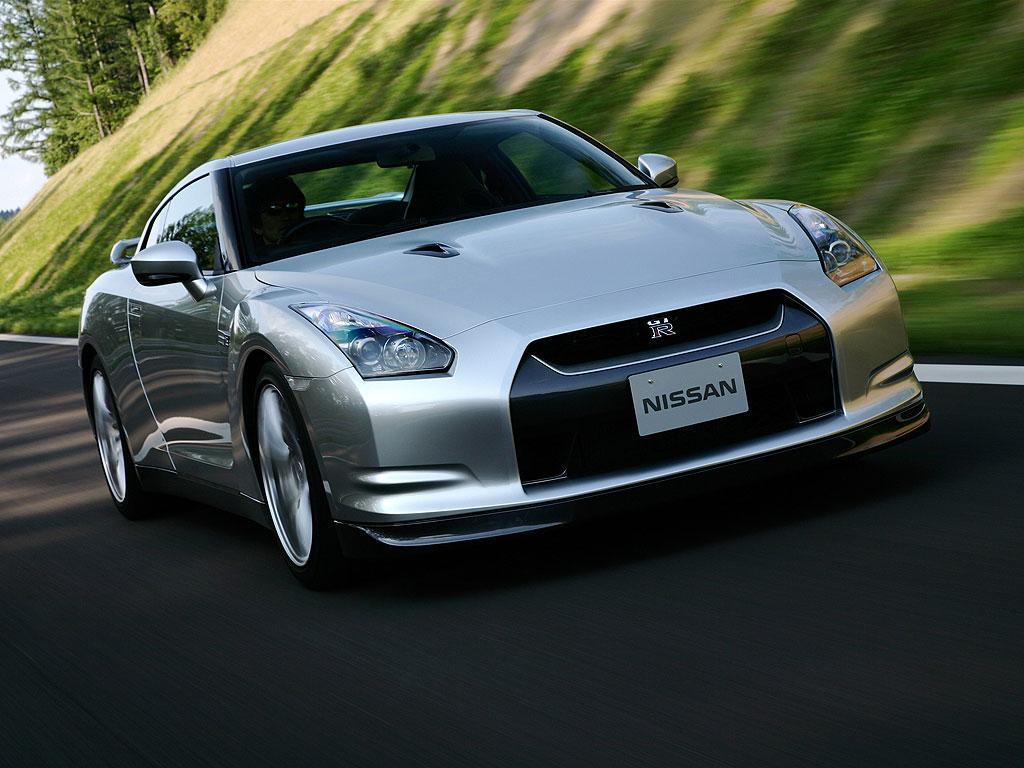 Nissan GTR HD Wallpapers