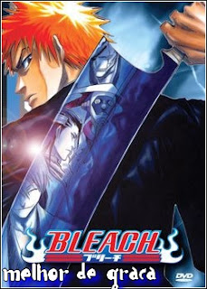 bleach 356 legendado