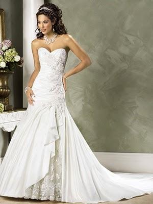vestidos de novia para novias