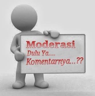 Pentingkah Memoderasi Blog?