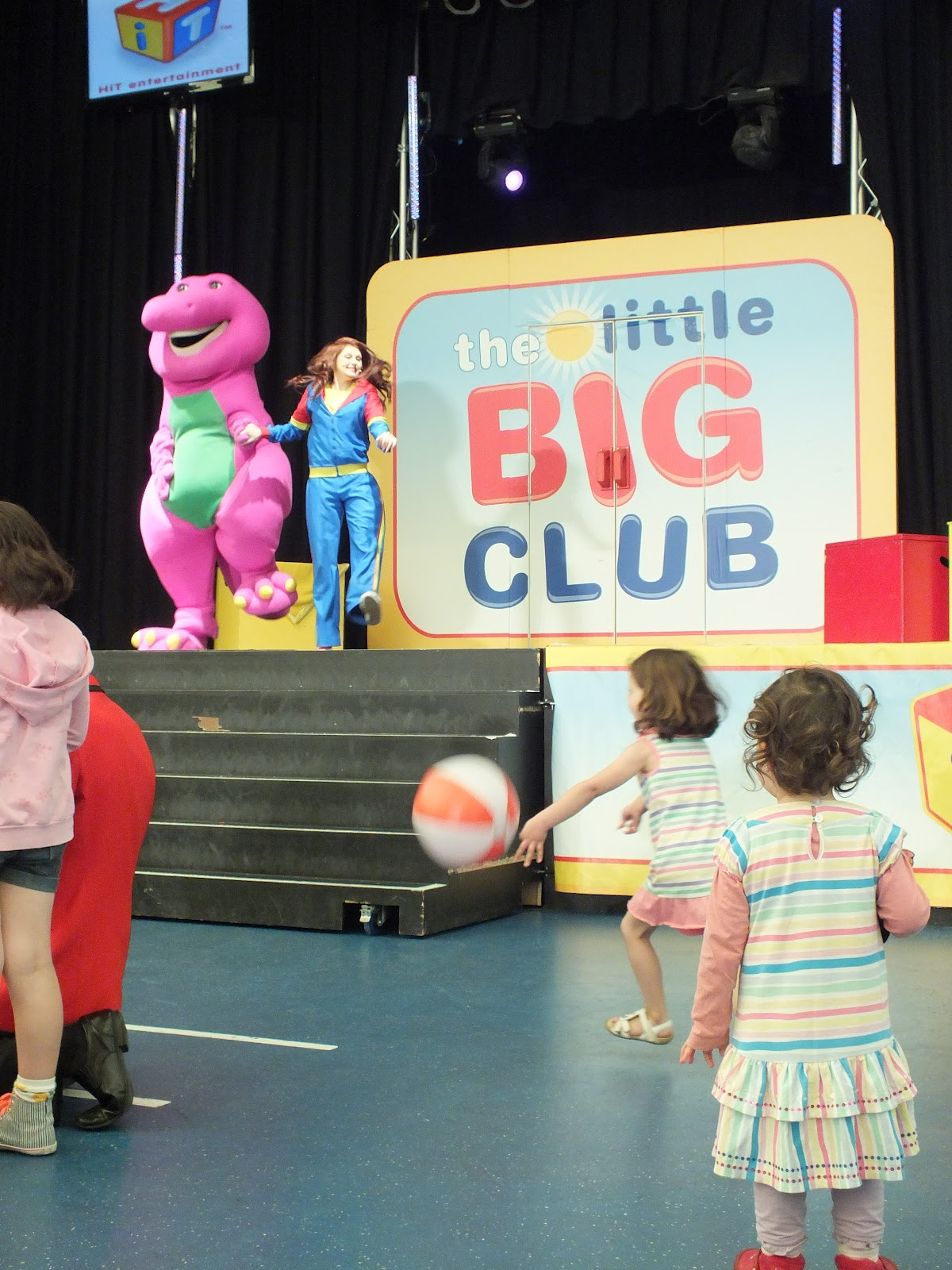 Mummy muddle butlins skegness our weekend in pictures - The little club ...