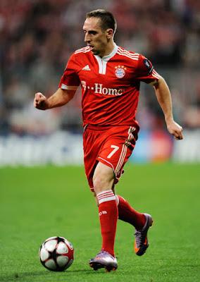 Franck Ribery - Bayern Munich (1)