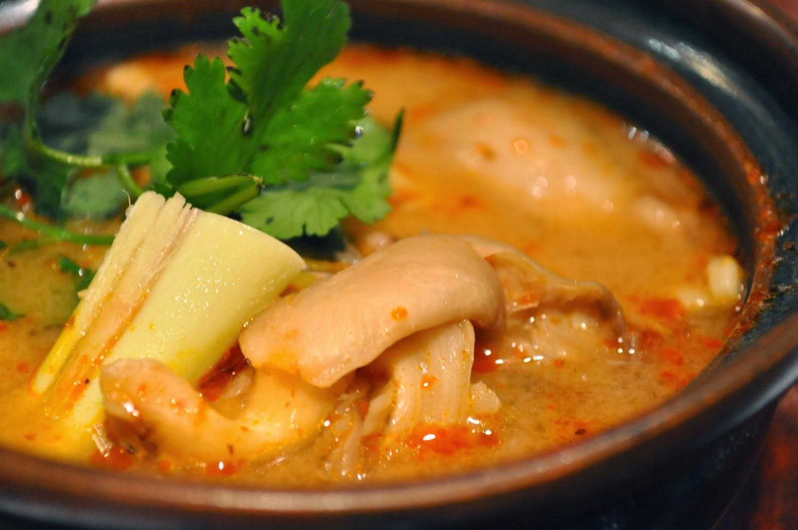 10 Makanan Terenak di Dunia