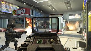 call of duty black ops ii screen 1 Call of Duty: Black Ops II Screenshots