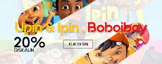 Upin & Ipin , Boboiboy