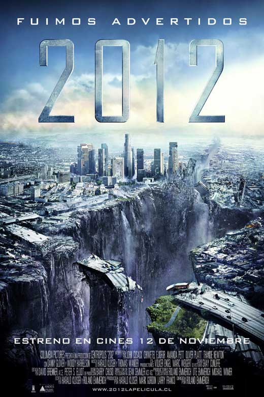 Movies 2012 review
