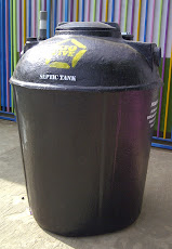 Septic tank BV