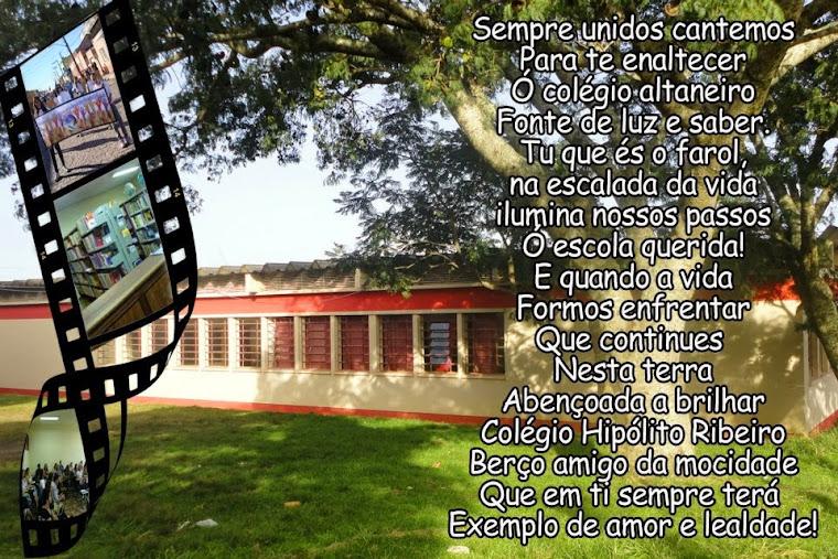 Um colégio, referência para Pinheiro Machado, encaminhando-se para os seus 90 anos.