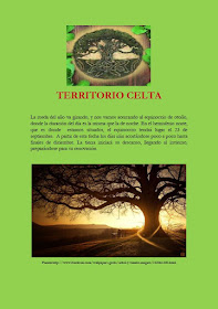 Territorio celta: el equinoccio de otoño