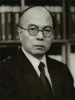 江橋節郎 (1922-2006) :  東大医学部薬理学教授