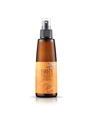 Preview: Nashi Argan Linea Solare