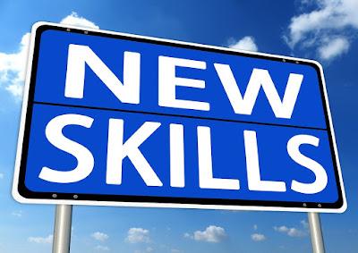 Gestionar nuevas habilidades