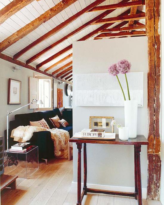 micasa living room