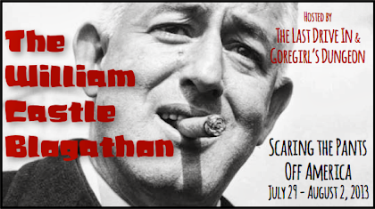 The William Castle Blogathon