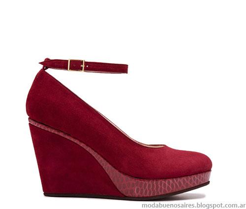 Fotos Dior otoño-invierno 2015-2016 se reinventa-Zapatos