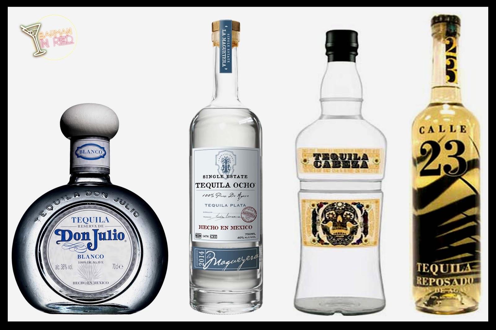 Los 10 mejores tequilas que ser n tendencia en 2016 - Las mejores marcas de sofas ...