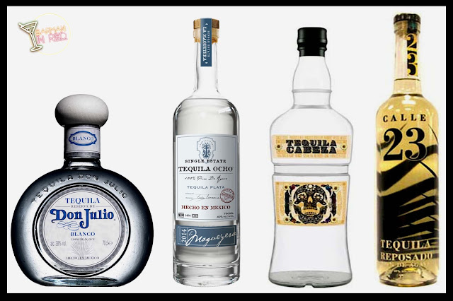 tequila tendencia