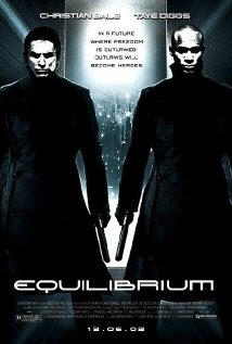 Equilibrium 2002 Hindi Dubbed Movie Watch Online