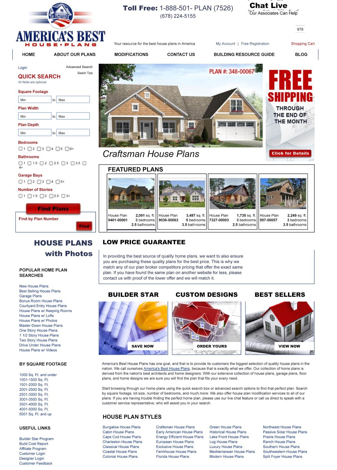 Carpenter house carpenter house for Houseplans net