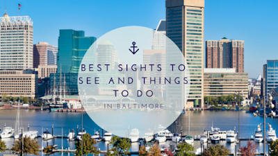 must-see baltimore attractions